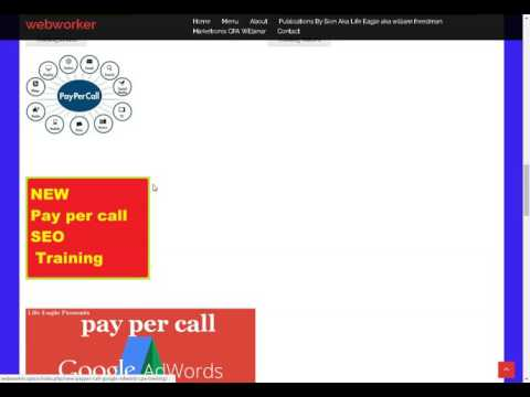 NEW PAYPERCALL OFFER $65 00 FOR 120 A SECOND CALL