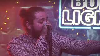 Post Malone - Psycho (LIVE at #DiveBarTour Bud Light) - getplaypk