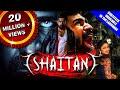Download  Shaitan (Saithan) 2018 New Released Hindi Dubbed Full Movie | Vijay Antony, Arundathi Nair MP3,3GP,MP4