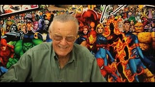 Stanlee Documental Latino History Channel Hd Full
