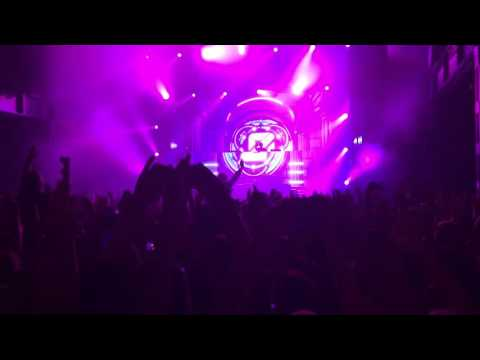 Zedd @ Palladium 2015 - Stay The Night