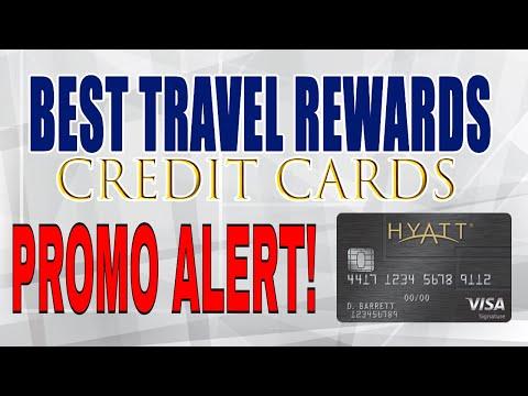 Travel Rewards: How to Get the Hyatt Visa $50 Credit