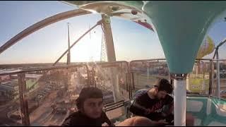 Ferris Wheel - Fun Spot (360 Hd Pov)