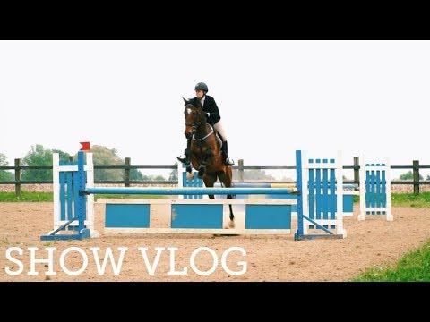 Horse Show VLOG | Jumper Division