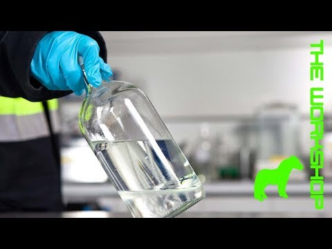 Ethanol in Fuel - The Science