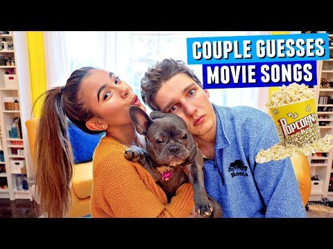 COUPLES GUESS MOVIE THEME SONGS!!!!