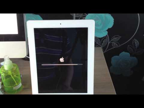 IOS 6.1 update via wifi