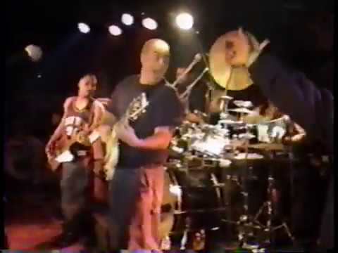 Fahrenheit 451 - Live @ Tramps in N.Y.C. 5/4/97