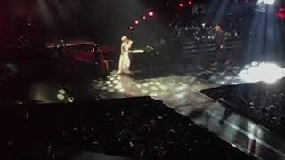 Pink With Chris Stapleton  Love Me Anyway  Msg 5212019