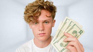 Turning $0.01 Into $1,000 In Isolation - Episode 2