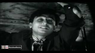 KASH KOYI MUJH KO SAMJHATA - NADEEM - FILM BEHAN BHAI