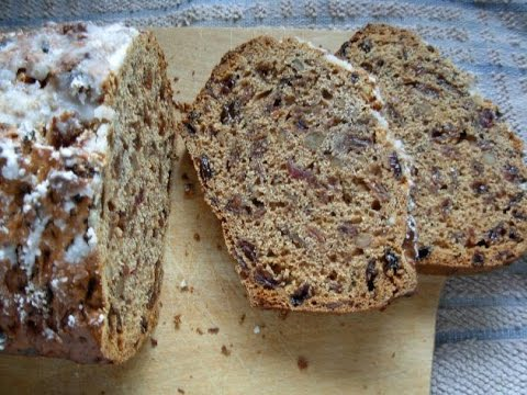 Bara Brith Currant Bread Welsh | BREAD RECIPES | QUICK AND EASY TO MAKE IT