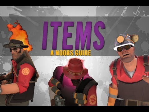 TF2: Item Quality, Item lvl's and Craft Numbers