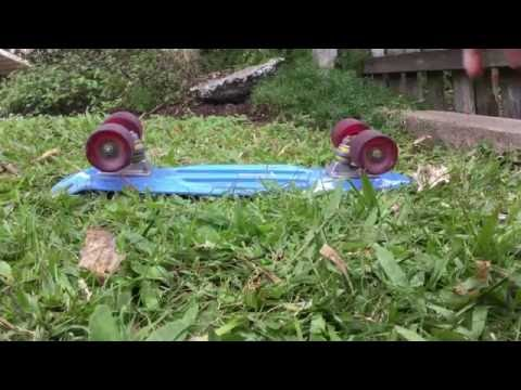 How to clean penny skateboard wheels