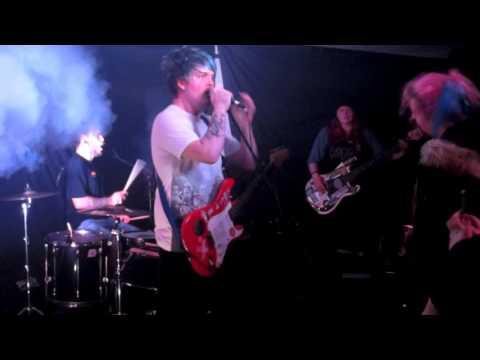 One Way Street - Halloween Song - Fulford Arms - York - 24/2/16