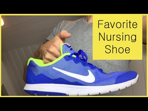My Favorite Nursing Shoes - Are you Team Clog or Team Sneaker?