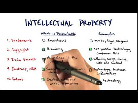 11   Intellectual Property Solution