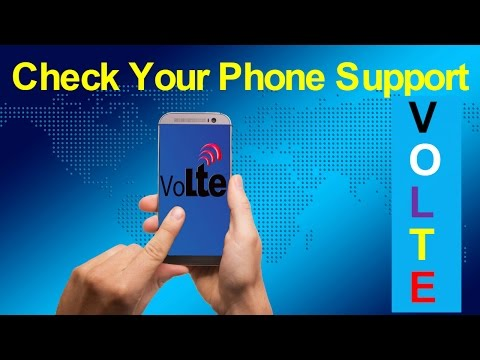 Check your phone volte support/not for hd 4g jio calling |lte to volte convert| Technical Naresh