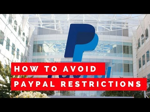 How to avoid getting you PayPal Account restricted - Dropshipping (reupload)