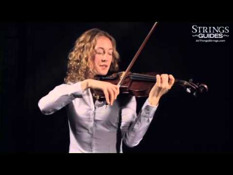 Violin Tips: Improve Your Vibrato (How to Play the Violin or Viola)