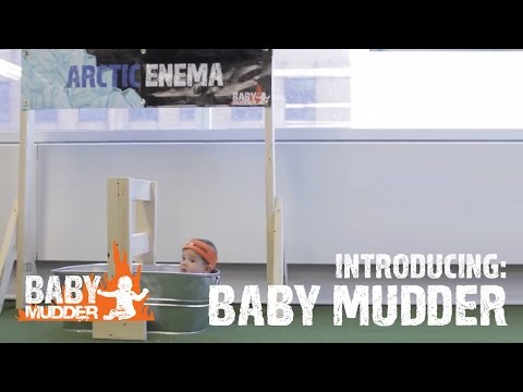 Baby Mudder (Official Launch Video) | Tough Mudder