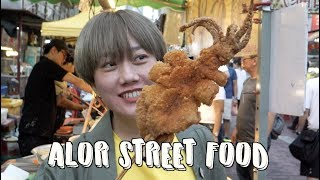 Download ALOR STREET FOOD#05 Video