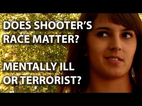 Mass Shootings - Mentally Ill or Terrorist?