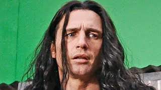 The Disaster Artist | official trailer #1 (2017)
