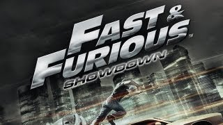 Fast and Furious Showdown Gameplay Review ( Xbox 360 / PS3 / WiiU / 3DS )