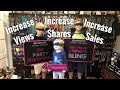 How to Increase Paparazzi Accessories Live Sale Viewers, Shares, Sales! Part 1