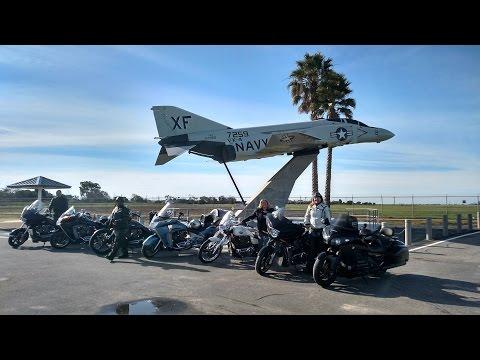 New Year's Day Ride  to Malibu - 1-1-2017