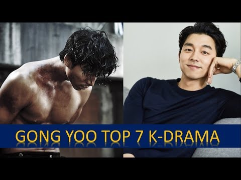 Actor] All Gong Yoo Film (2001-2016)