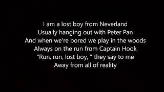 Ruth B. - Lost Boy Lyrics