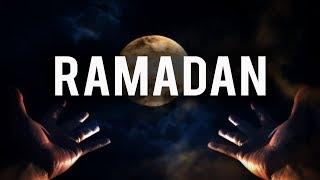 RAMADAN IS AROUND THE CORNER!