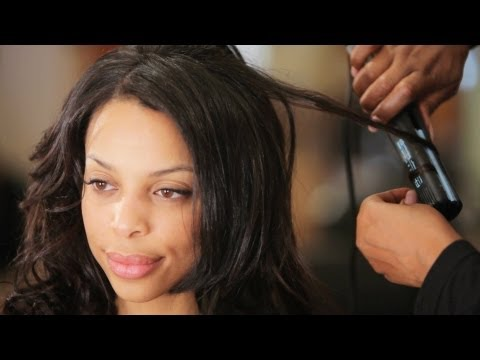 How to Get Beyonce Wavy Hair | Black Hairstyles