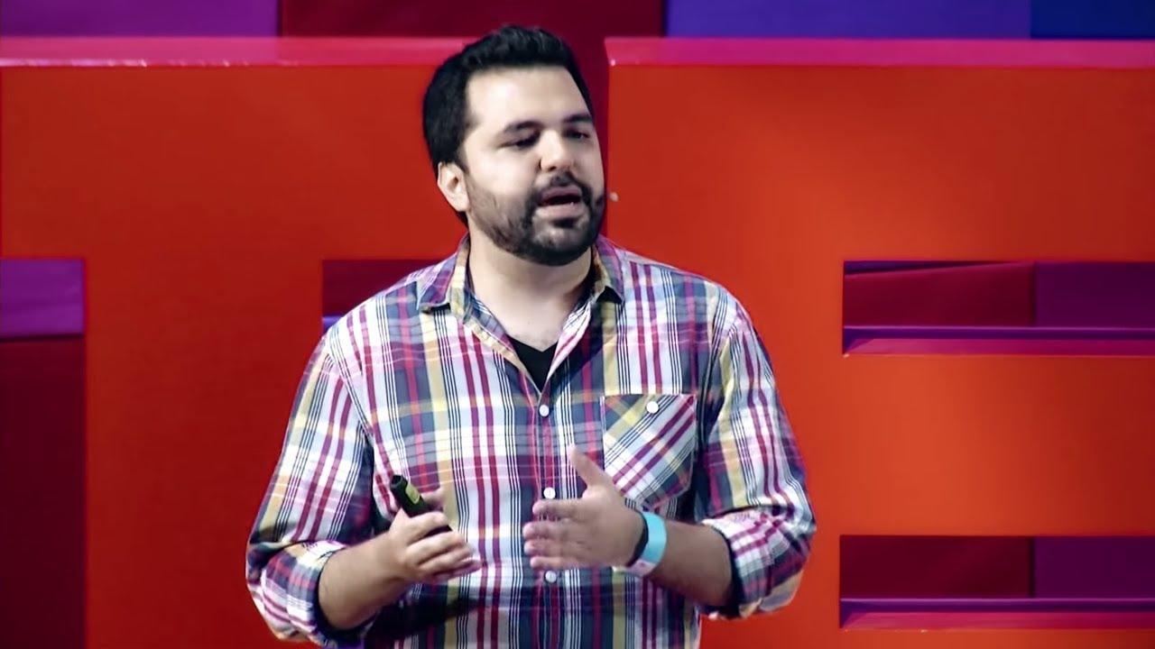 La importancia de las políticas públicas | Felipe Valencia Dongo | TEDxTukuy