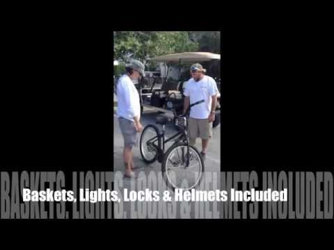 Key West Bicycle Rental Tips from ToursKeyWest.com