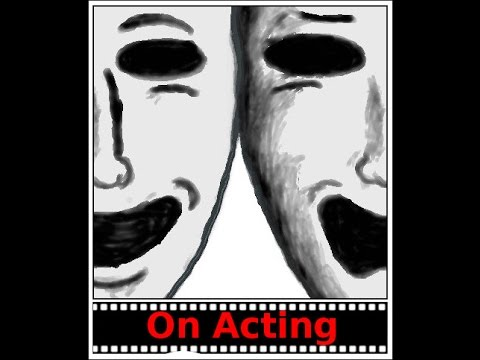 On Acting: How To Join SAG-AFTRA