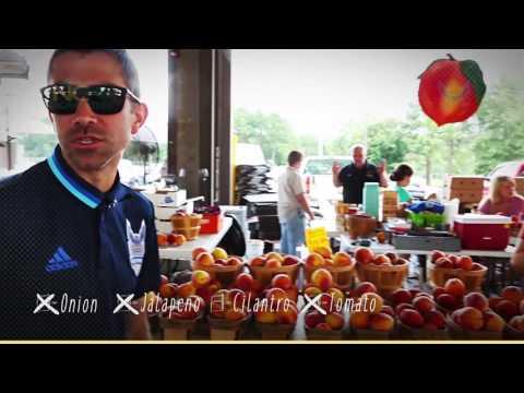 Cooking with the Railhawks: Austin da Luz