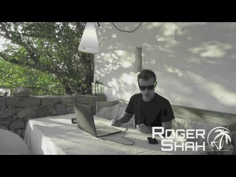 Roger Shah Feat People of the World - Change Your World (English Tutorial Inger Hansen)