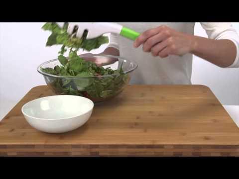 Create With Crisp | Salad Tongs