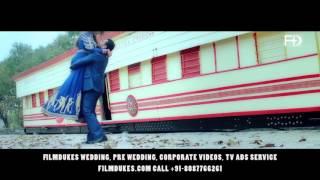 Mohabbat Barsa Romantic Pre Wedding Shoot by Filmdukes Cinematic Photography
