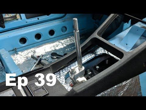 Houston, we have a problem... - Datsun 240z Build - Ep 39 - Panchos Garage
