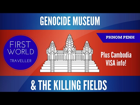 How to get a Visa for Cambodia? All you need to know!