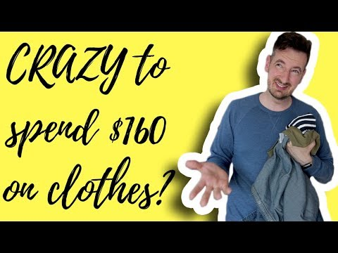 How I spent $160 on clothes? Cheshire Oaks Designer Outlet