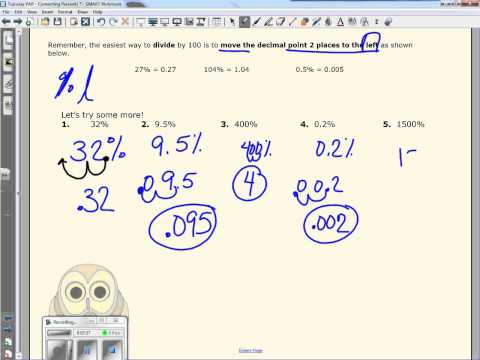 decimals,fractions,percent notes.wmv