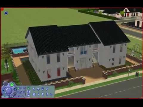 Sims 2 Small house can be great to!