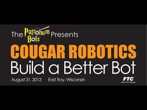 Wiring - Build a Better Bot