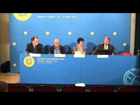 EGU2012: Reducing greenhouse gas emissions: renewable energy & CO2 storage (PC3)
