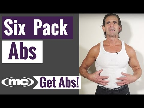 Six Pack Abs Workout Over 40